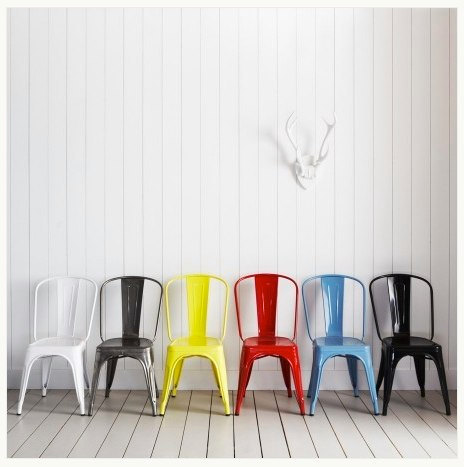 tolix reproduction chairs