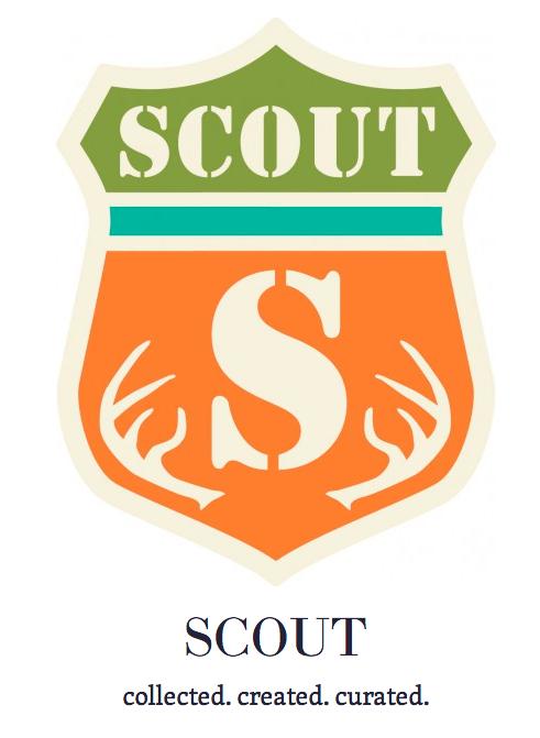 SCOUT logo 1