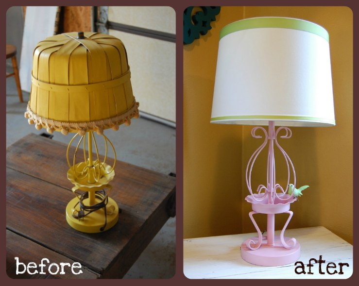 Lamp-Before-After